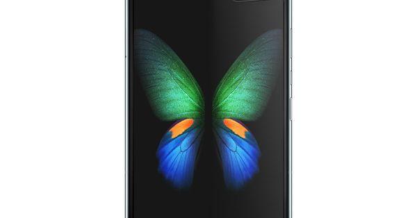 Samsung's Galaxy Fold Makes No Sense