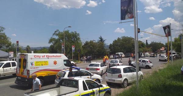 Fourth man arrested for Edenvale High robbery | eNCA