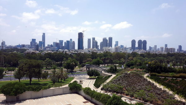 Israel's tech start-up scene: the heartbeat of the economy