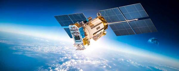 Satellite Internet Startups Started a New Space Race - SpaceX & Loon