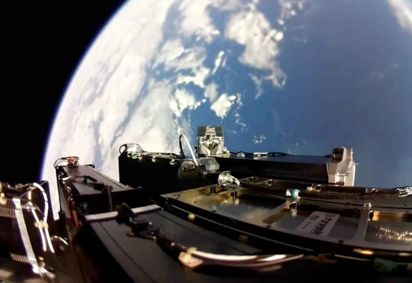 South Australian startup takes the Internet of Things out of this world - Create News