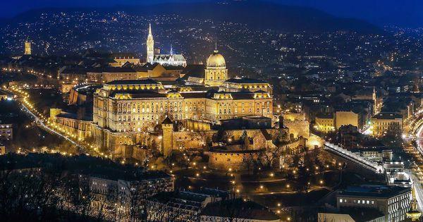 Why Budapest Is The 'Go To' City For Entrepreneurs