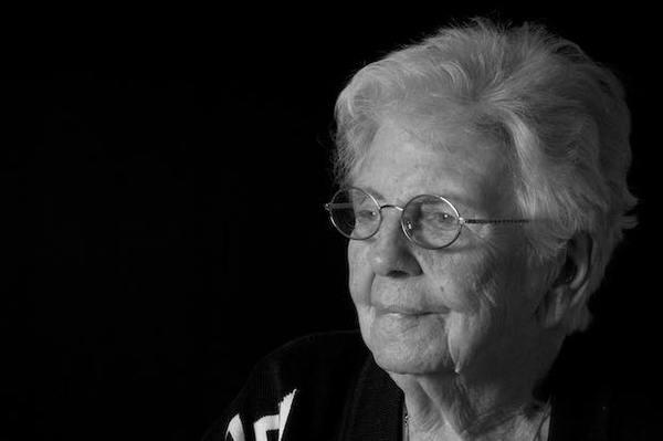 Verzetsvrouw Bep Koeman-Westmijze (103) overleden | De Orkaan