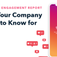Instagram Engagement Report 2019 - Data, insights & trends collected from 48M+ Instagram posts