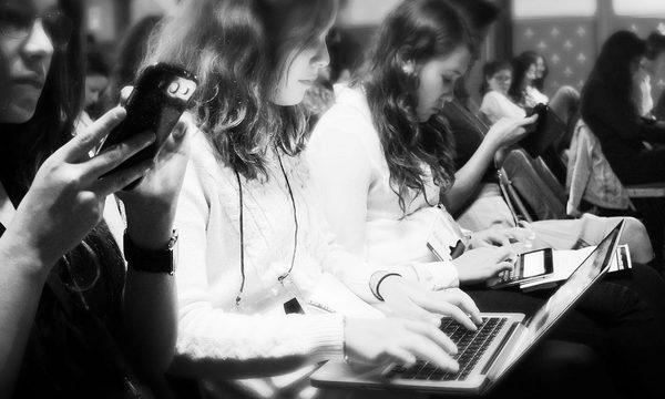Ateliers pédagogiques sur la data et l'information par Nothing2Hide