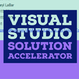 XrmToolCast 5: The Visual Studio Solution Accelerator - CRM Audio