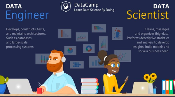 What Is The Difference Between A Data Engineer And A Data Scientist