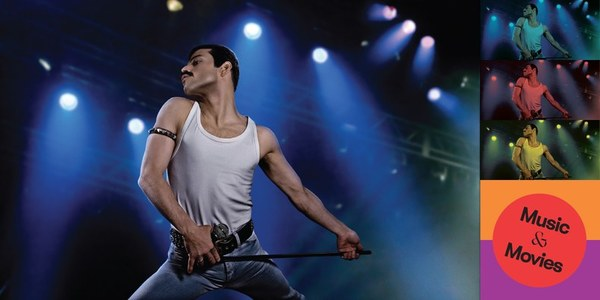 Queen's Bohemian Rhapsody Is Now the Biggest Music Biopic Ever. It's Also Total Bullshit.