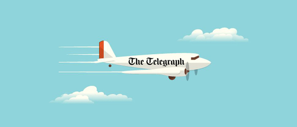 'A business of marginal gains': How The Telegraph pairs user registration and paid subscriptions