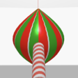 Jingle Smash: Geometry and Textures