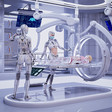 Robotics, AR and VR are poised to reshape healthcare, starting in the operating room – TechCrunch