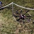 Wireless Charging Tech Lets Drones Stay Aloft Indefinitely