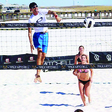 Professional volleyball national qualification tournament planned for Navarre Beach