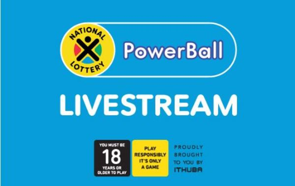 Catch the PowerBall draw live at 9pm tonight