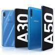 Gloednieuwe Galaxy A-serie aangekondigd door Samsung - WANT