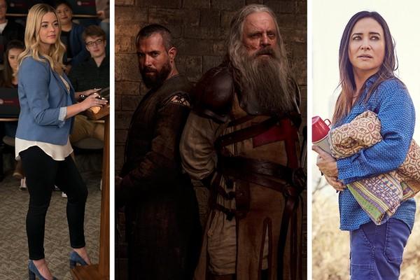Las nuevas series de HBO España para marzo de 2019