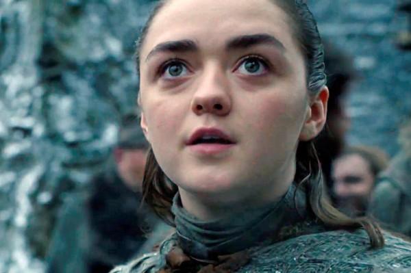 'Juego de Tronos': La escena entre Arya y Tywin que da sentido a su reacción al ver el dragón