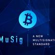 MuSig: A New Multisignature Standard