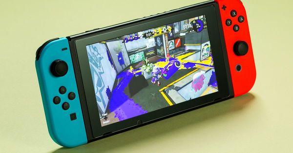 Nintendo Working on a Mini Switch