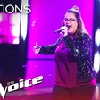 """""""No Scrubs"""" singer on NBC's The Voice is from Niceville"""