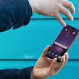 Dit is LG's Face ID-killer: LG G8 THINQ met Hand ID - WANT