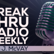 BreakThru Radio Weekly: Ep 83 // Luisa Díez on Comedy + Anthropology / 'Can You Ever Forgive Me?' // BTRlisten