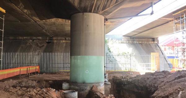 Expect traffic chaos as Joburg M2 bridge closes | eNCA