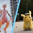 Nieuwe Detective Pikachu trailer toont nog meer Pokémon - WANT