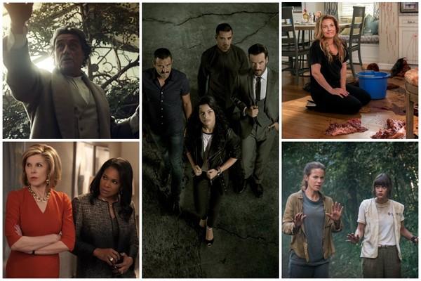 Calendario de Series: estrenos y regresos de marzo 2019