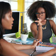 Sistahs Are Stronger in The Workplace When We Stand Together