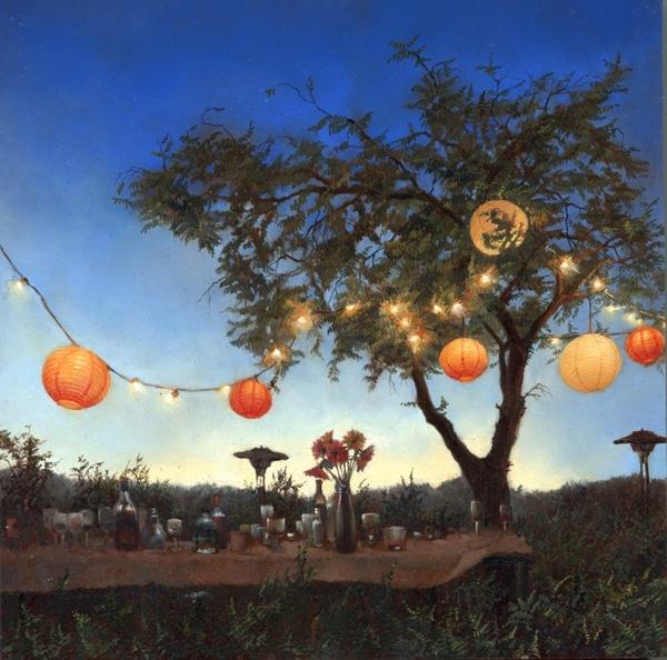 Beautiful work by DIna Brodsky