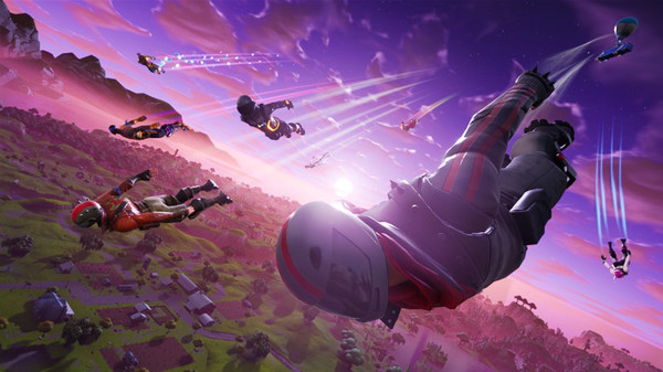 Fortnite's revenue dropped 48% in January but the lull likely won't last long