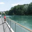 So soll die neue Rheinuferpromenade aussehen