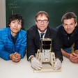 Sydney signs deal with Japanese space start-up to deploy CubeSats - The University of Sydney