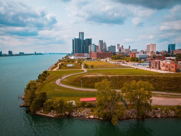 With The Help Of Loyal Talent And New Programs, Detroit's Startup Scene Accelerates