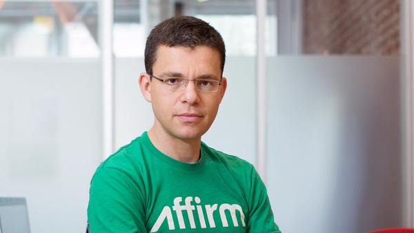 Affirm CEO Max Levchin Talks New Partnership With Walmart on Cheddar