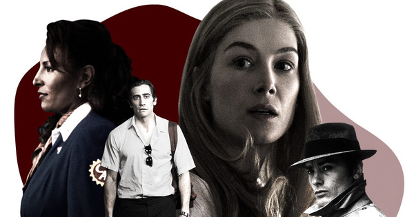 33 Essential Neo-Noirs, From Jackie Brown to Gone Girl