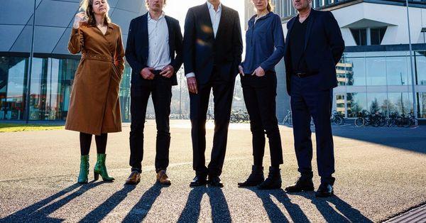 Nederlands Filmfonds neemt te weinig risico, zeggen filmmakers | NRC