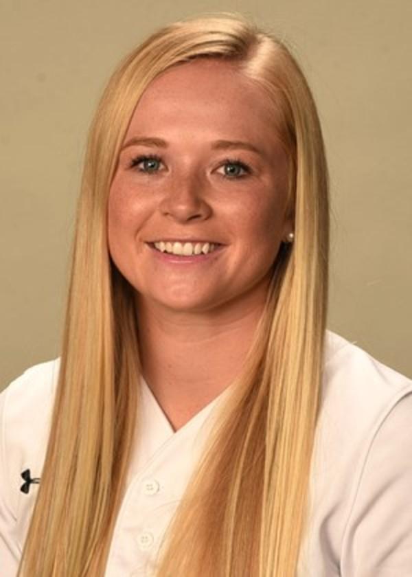 Valley alum and Colorado State senior softball player Bridgette Hutton