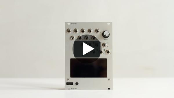 teletype introduction on Vimeo