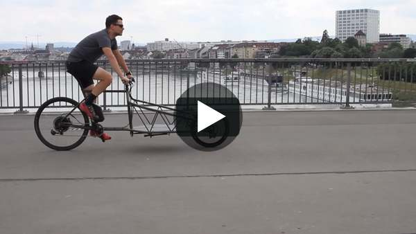 The OBST&GEMÜSE + Elian Cycles Ultimate e-Cargo on Vimeo
