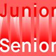 Junior Designers vs. Senior Designers.
