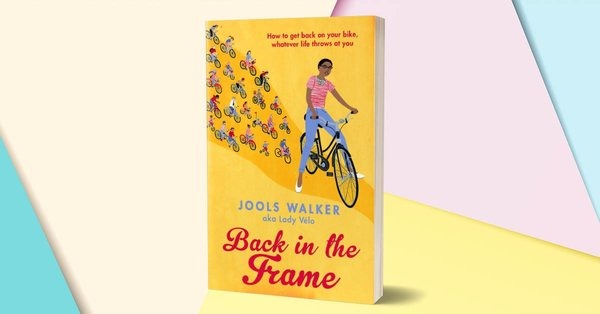 Jools Walker on Twitter:  🎉COVER REVEAL!🎉
