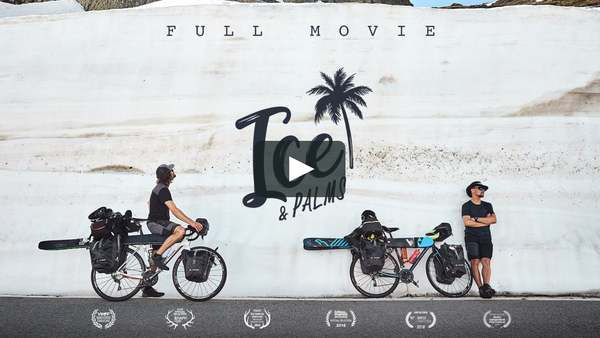 Ice & Palms (Full Movie) on Vimeo