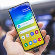 Samsung Galaxy S10e preview: ondergeschoven kindje of compacte topper? - WANT
