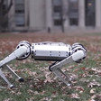 MIT's Mini Cheetah robot can do backflips now - The Verge
