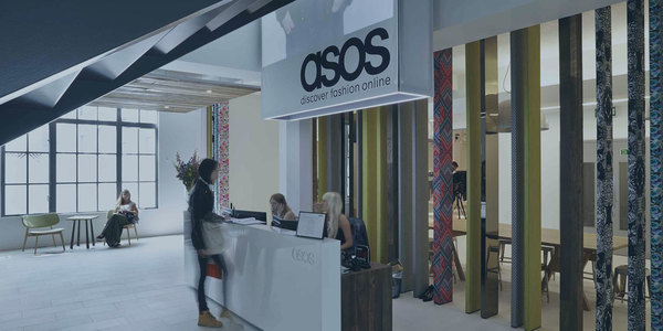 How ASOS uses warehouse technology to differentiate their brand - Upsell