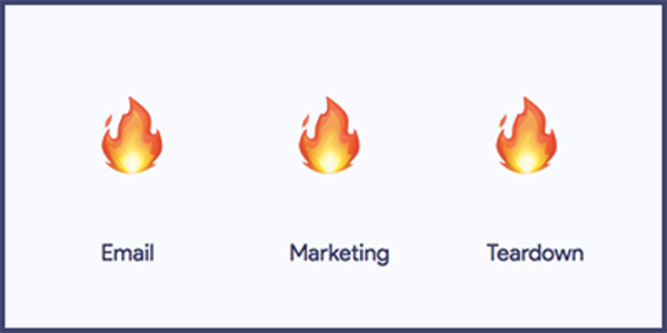 Zapier Email Marketing Teardown – Onboarding & Upsell Email Review