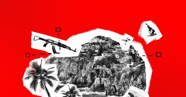 Anarchy, Bitcoin, and Murder in Acapulco | WIRED