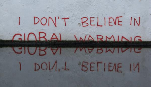 Dlaczego ludzie negują ocieplenie klimatu i wpływ człowieka na te zmiany? – Crazy Nauka